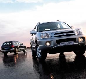 В США начали расследование причин возгорания Hyundai и Kia
