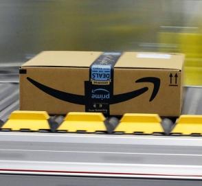 Amazon будет доставлять товары в припаркованные автомобили