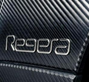 Koenigsegg построил первую машину с кузовом из «голого» карбона