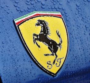 Потрясающий видеоролик о трех редких Ferrari