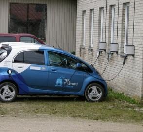 Эксперты: иные электрокары грязнее старых дизелей