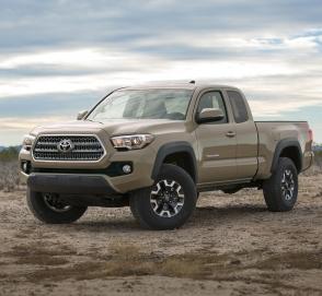 Toyota откажется от дизельных автомобилей