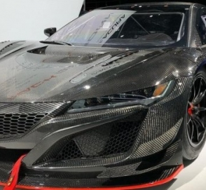 Acura NSX подешевела на 20 000 долларов