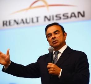 Renault оставил Карлоса Гона главой концерна