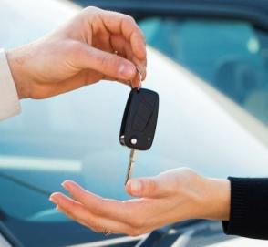Украинцам предоставят возможность заменить «евробляхи» на новые авто