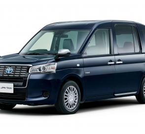 Японское такси ждут глобальные изменения