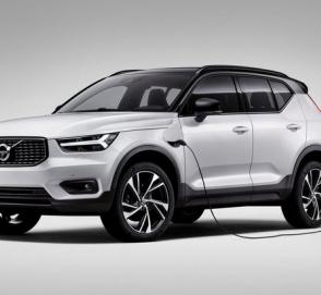 Volvo хочет довести долю продаж электромобилей до 50%