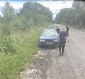 В Украине процветает новый жестокий способ ограбления автомобилей