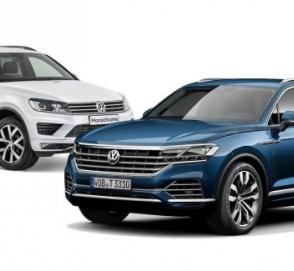 В Европе и США отзывают 6700 незаконно проданных тестовых автомобилей Volkswagen