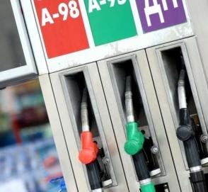 Цены на бензин взлетели до предела