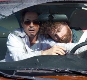 Учёные нашли способ тестировать водителей на недосып