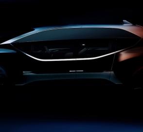 Audi готовит крутой электрический внедорожник