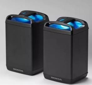 Honda разработала новый тип батарей для электрокаров