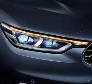 Ford обновил китайскую версию Mondeo