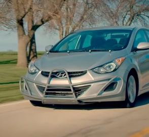 Как выглядит Hyundai, который за 5 лет проехал 1 600 000 км