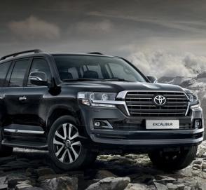 Toyota может прекратить выпуск Land Cruiser