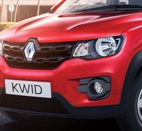 Бюджетный хэтчбек Renault Kwid получил «экстремальную» версию