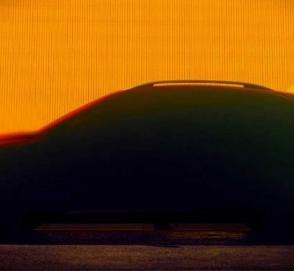 Volkswagen показал на видео новый кроссовер Nivus