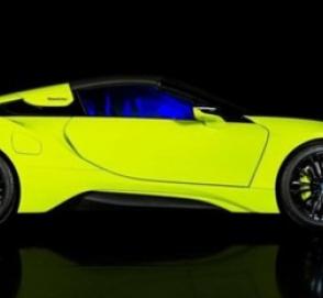 BMW показала уникальный спорткар, который невозможно купить