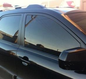 В Узбекистане разрешили тонировать стекла автомобиля за 2 тысячи долларов
