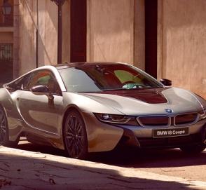 Следующая поколение гибридного BMW может стать электрическим