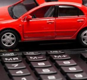 В 2019 году украинских водителей ждут налоговые сюрпризы