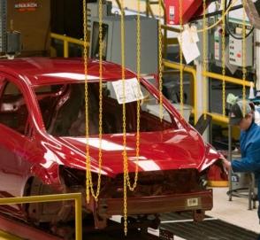 GM вложит 1,8 миллиарда долларов в производство на территории США