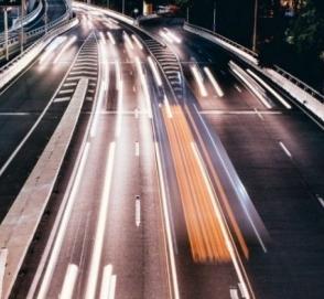 На украинских дорогах вскоре введут очередное новшество