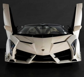 Самый дорогой в истории Lamborghini пустили с молотка