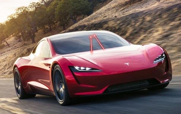 Компания Tesla предлагает заменить «дворники» автомобиля лазерами