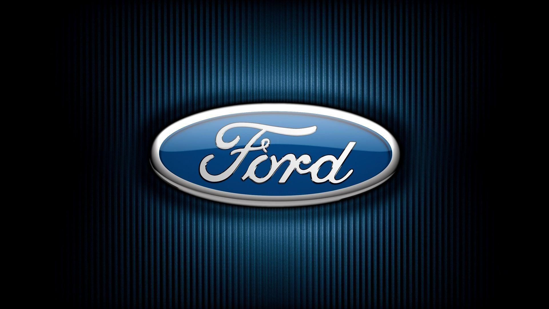 эмблема форд картинка