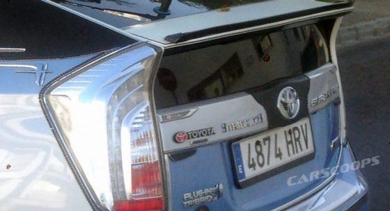 Toyota Prius подвергли необычному кустарному тюнинг — в разделе «Звук и тюнинг» на сайте AvtoBlog.ua