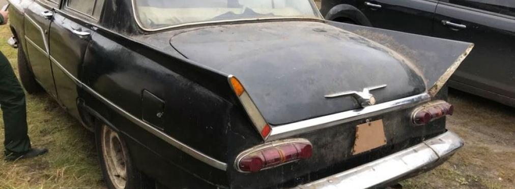 Как из ГАЗ-21 сделали английский автомобиль — в разделе «Звук и тюнинг» на сайте AvtoBlog.ua