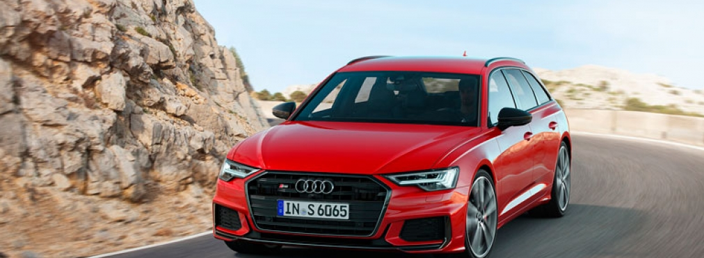 Тюнеры из ABT поработали над новой Audi S6 TDI — в разделе «Звук и тюнинг» на сайте AvtoBlog.ua