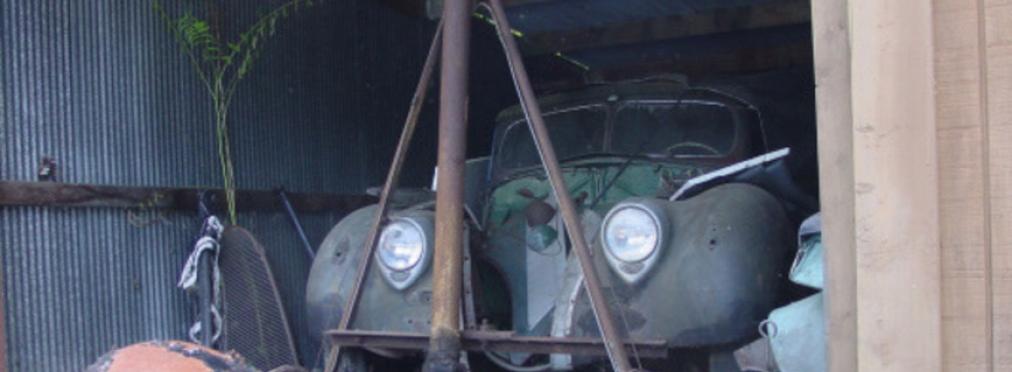Ford Phaeton 1937 года получил вторую жизнь — в разделе «Звук и тюнинг» на сайте AvtoBlog.ua