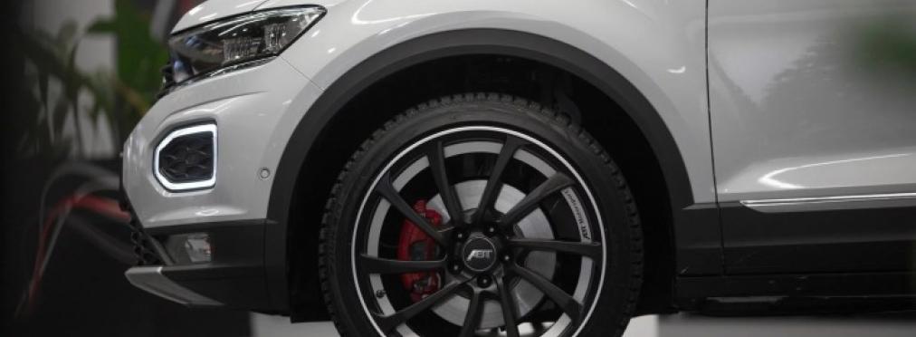 Volkswagen T-Roc получил «заряженную» версию — в разделе «Звук и тюнинг» на сайте AvtoBlog.ua