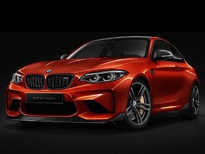 BMW выкатит «безумный» M2 Competition — в разделе «Звук и тюнинг» на сайте AvtoBlog.ua