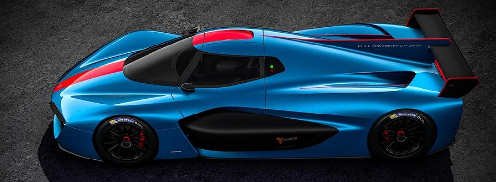 Pininfarina выпустит серию водородных автомобилей — в разделе «Звук и тюнинг» на сайте AvtoBlog.ua