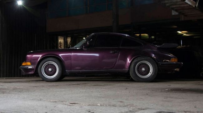 Тюнеры «вернут к жизни» легендарный Porsche — в разделе «Звук и тюнинг» на сайте AvtoBlog.ua