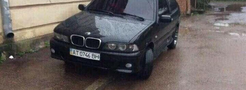 В Украине заметили самый странный «BMW» — в разделе «Звук и тюнинг» на сайте AvtoBlog.ua