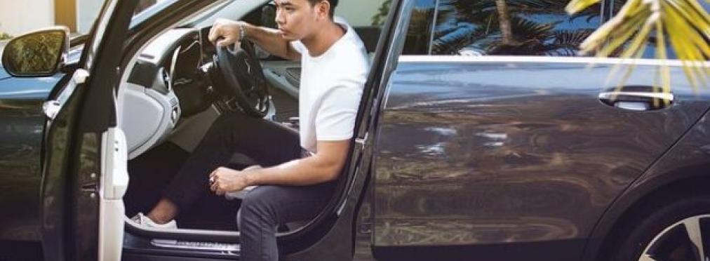 Почему нельзя садиться за руль в кедах или кроссовках — AvtoBlog.ua