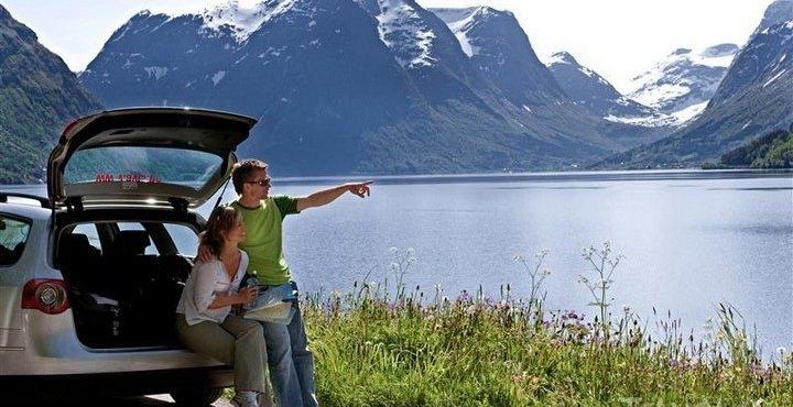 Как подготовить автомобиль к дальней поездке — AvtoBlog.ua