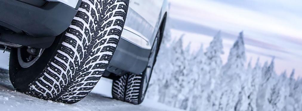 Каков реальный срок службы зимних шин — AvtoBlog.ua