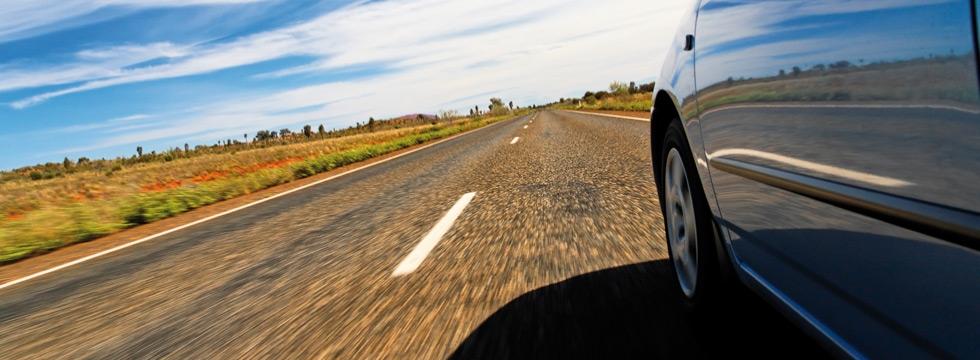 Какие шины выбрать, чтобы экономить топливо — AvtoBlog.ua