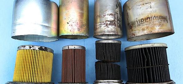Как часто нужно осуществлять замену топливного фильтра