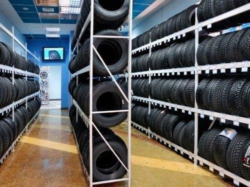 Как правильно хранить зимние шины до следующего сезона
